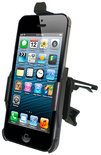 Haicom Vent houder Apple iPhone 5/5S (VI-228)