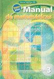 Manual de Matematicas, Libro 3
