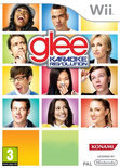 Karaoke Revolution Glee + Microfoon