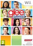 Karaoke Revolution Glee + Microfoon