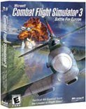 Combat Flight Simulator 3 - Battle For Europe