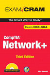 CompTIA® Network+ Exam Cram