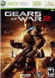 Gears Of War 2 GOTY