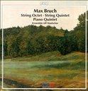 Bruch: String Octet, Quintets / Ensemble Ulf Hoelscher