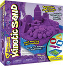 Kinetic Sand Sand Box Set - Speelzand