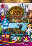 Chronicles Of Albian + Tales Of Lagoona