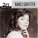 The Best Of Nanci Griffith: 20th Century Masters The Millennium Collection