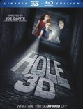 Hole (3D Blu-ray)