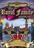 Hidden Mysteries: Royal Family