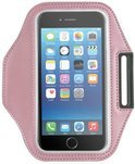 Gecko Sports Armband Apple iPhone 6 Pink