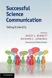 Successful Science Communication (ebook)