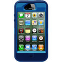 Defender Case for iPhone 4 / 4S Ocean P