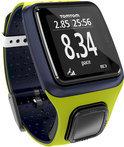TomTom Runner Limited Edition - GPS Sporthorloge - Groen/Donkerblauw