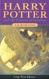 Harry Potter And The Prisoner Of Azkaban (Children's Edition - Large Print)