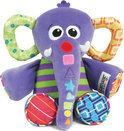 Lamaze Melodietjes van Eddie de Olifant