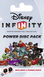 Disney Infinity 2 Power Disks Pack Serie 2 3DS + Wii + Wii U + PS3 + Xbox 360