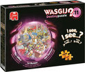 Wasgij Destiny 11 The Office - Puzzel