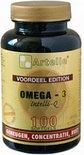 Artelle Omega 3 1000 mg