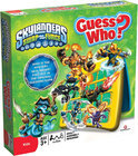 Wie is het? Skylanders Swap Force