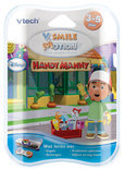 VTech V.Smile Motion - Game - Handy Manny