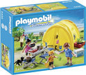 Playmobil Kampeervakantie met Tent - 5435