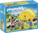 Playmobil Kampeervakantie met Tent - 5435