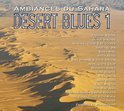 Ambiances Du Sahara: Desert Blues