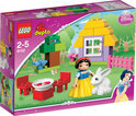 LEGO Duplo Disney Princess Sneeuwwitje's Huisje - 6152
