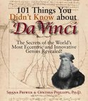 101 Things You Didn't Know about Da Vinci (ebook)