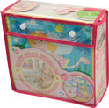 Meadow Kids Badpuzzel Zeemeermin, Fee en Prinses - 28-delig