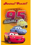 SET Cars Uitnodiging Pk542 / 6x3,95