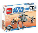 LEGO Star Wars Clone Walker - 8014