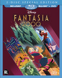 Fantasia 2000 (S.E.) (Blu-ray+Dvd Combopack)