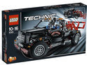 LEGO Technic Pick-Up Sleepwagen - 9395