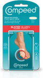 Compeed Blarenpleister Small Tenen