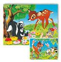 Walt Disney: Bambi en z'n Vriendjes