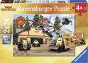 Ravensburger Puzzel Planes 2 - 2x24 Stukjes