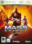 Mass Effect - Limited Collectors Edition