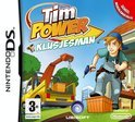 Tim Power: Klusjesman