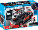 Playmobil Tuning Sportauto Met Geluid - 4366