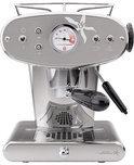 illy Espressoapparaat X1 - RVS (voor Iperespresso)