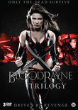 Bloodrayne Trilogy Box