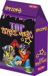 Top Magic Street Magic Spooky - Goochelset