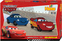 Hama Strijkkralenset Disney Cars - Mcqueen & Sally