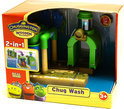 Chuggington Hout - Wasstraat