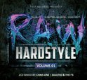 Raw Hardstyle Vol.1-Digi-