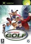 Pro Stroke Golf - World Tour Golf
