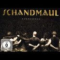 Sinnfonie Live +2Cd -Ltd- (speciale uitgave)