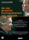 De Vier Grootste Koningsdrama's Van Televisie