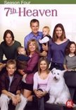 7th Heaven - Seizoen 4